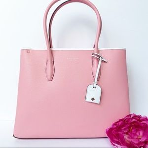 Price firm kate spade tote